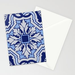Classic Spanish Stationery Cards