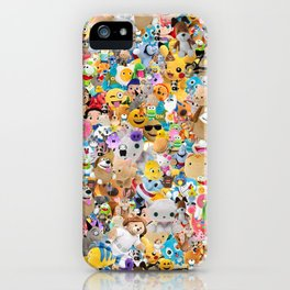 Toys iPhone Case