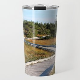 Bog Trail Travel Mug