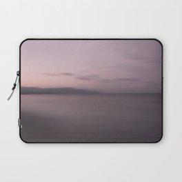 Sundown at Sea Laptop Sleeve