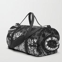 Dark Carousel Duffle Bag