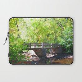 The bridge Laptop Sleeve