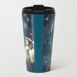 Bed-Time Travel Mug