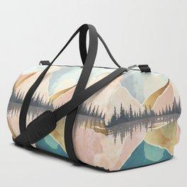 Summer Reflection Duffle Bag