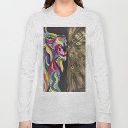 ASLAN - Breath of Gold Long Sleeve T-shirt