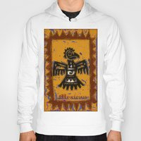 mexican Hoodies featuring Mexican design by LoRo  Art & Pictures