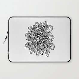 Kaleidoscope Mandala Laptop Sleeve