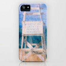 Life's a Beach iPhone (5, 5s) Slim Case