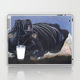 Dairy is a Mother's Tears Laptop & iPad Skin