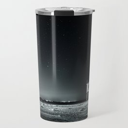 The Night Sky Travel Mug