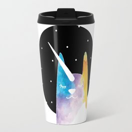 Fabulous Caticorn Travel Mug