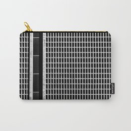 Count The Rectangles Carry-All Pouch
