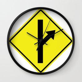 MGTOW Symbol Wall Clock