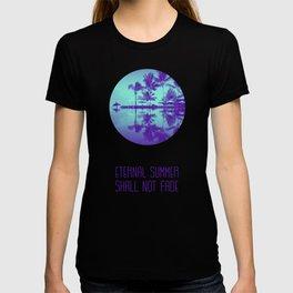 Eternal Summer -Beach- T-shirt