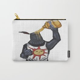 Dark Souls Praise The Sun Carry-All Pouch