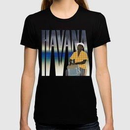 Havana Conguero T-shirt