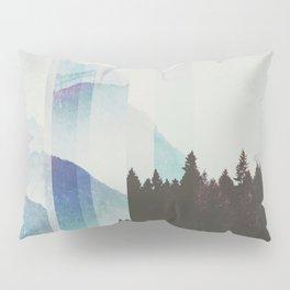 Fractions A58 Pillow Sham