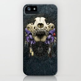 Let Us Prey: The Wolf iPhone Case