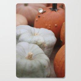 Hello Pumpkin Season !! Cutting Board