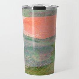 Abstract No. 506 Travel Mug