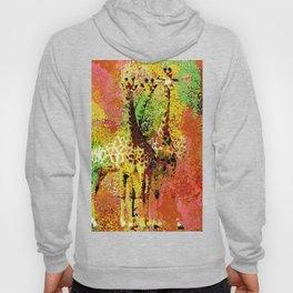 Giraffe #1 Hoody