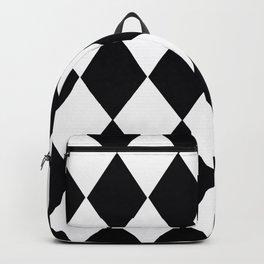 HARLEQUIN #1 Backpack