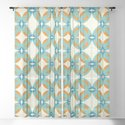 Hiderigami - Colorful Decorative Abstract Art Pattern by alphaomega