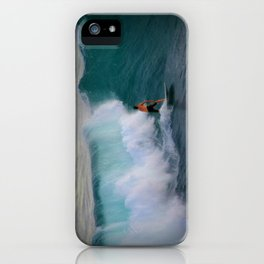 Roll iPhone Case