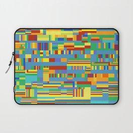 Chromatetude (Candy Colours) Laptop Sleeve