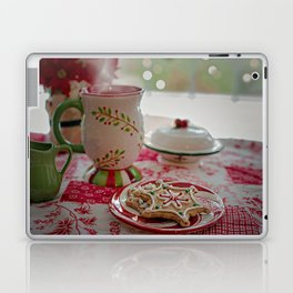Christmas Table Laptop & iPad Skin