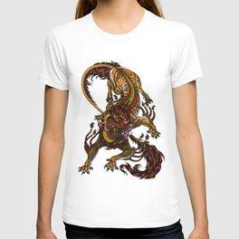 The Dream Eater T-shirt