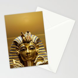 Egypt King Tut Stationery Cards
