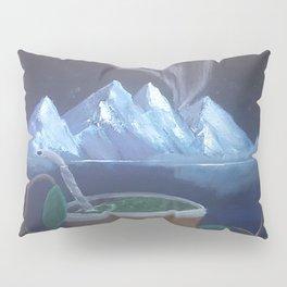 Mate at Night Pillow Sham