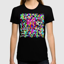 Free in the Grid T-shirt