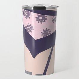 Bloomers & Garters Travel Mug