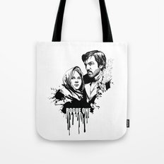 Fandom Inked » Rogue One Tote Bag