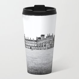 Kilkenny Castle, Ireland Travel Mug