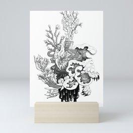 Fairytale : The Devourer Mini Art Print