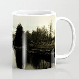 Don't be afraid of the Dark Coffee Mug