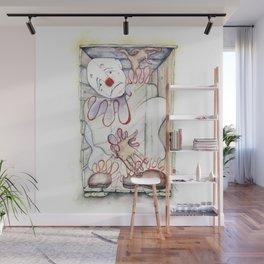 CULTURE Wall Mural