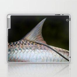 Puerto Rican Tarpon Laptop & iPad Skin
