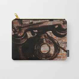 Brick House Phone Carry-All Pouch