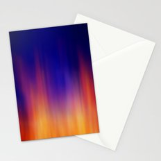Sunset dreams Stationery Cards