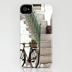 Italy 2 Slim Case iPhone (4, 4s)