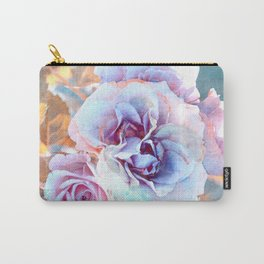 Vintage rose(6) Carry-All Pouch
