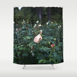 Outgrown Shower Curtain