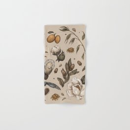 Georgia Nature Walks Hand & Bath Towel