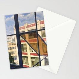 Artaud Studio View Stationery Cards