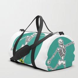 Calavera Soccer Duffle Bag