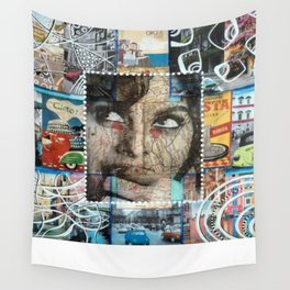 Dolce Vita Wall Tapestry
